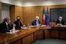 Reunião do Governo com cinco autarcas da região de Lisboa