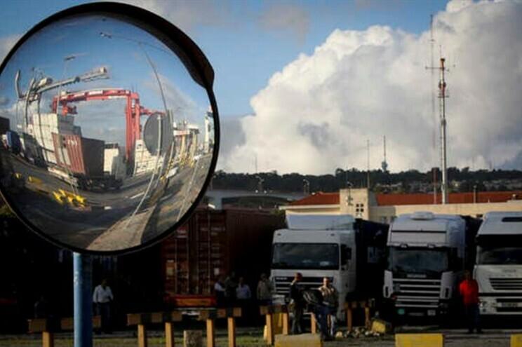 Greve dos estivadores do Porto de Lisboa decorre de 19 de fevereiro a 9 de março