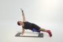 Acompanhe um exercício de abdominais disponibilizado pelo Fitness UP