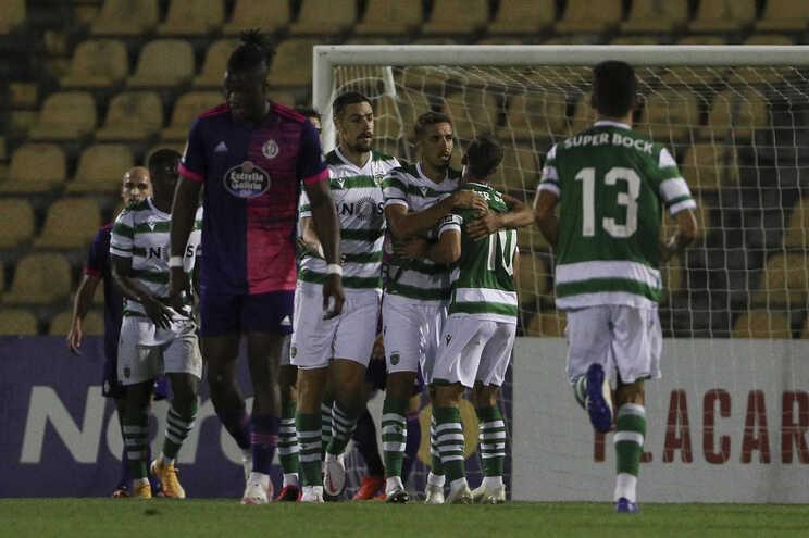 """""""Fava"""" para oRio Avena Liga Europa. Sporting com velho conhecido"""