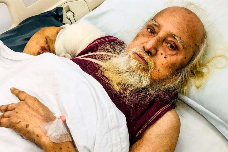 Habibur Rahman tinha 30 anos e era empresário, pai de quatro filhos, quando desapareceu em 1972. Foi