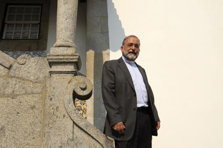 Bispo de Viana partilha quadra natalícia com reclusos e sem-abrigo