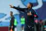 Lito Vidigal quer ambição contra o Benfica e emociona-se com Vítor Oliveira