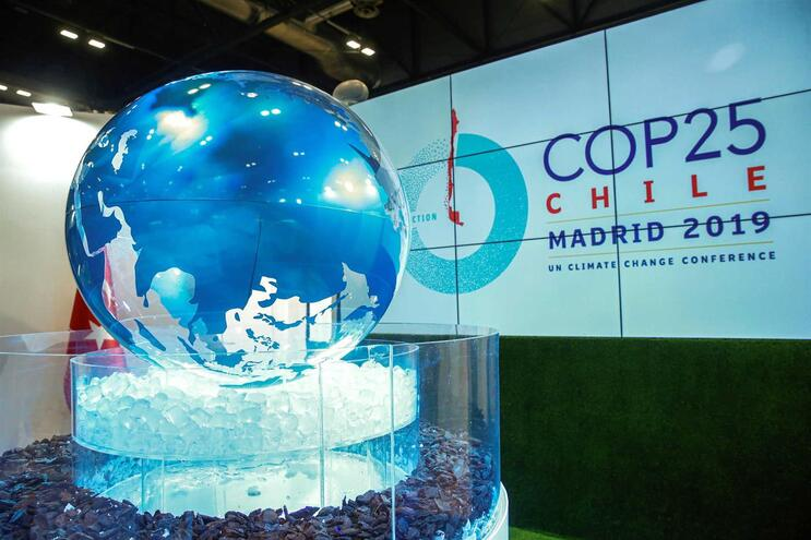 Alterações climáticas já fazem mossa na saúde humana