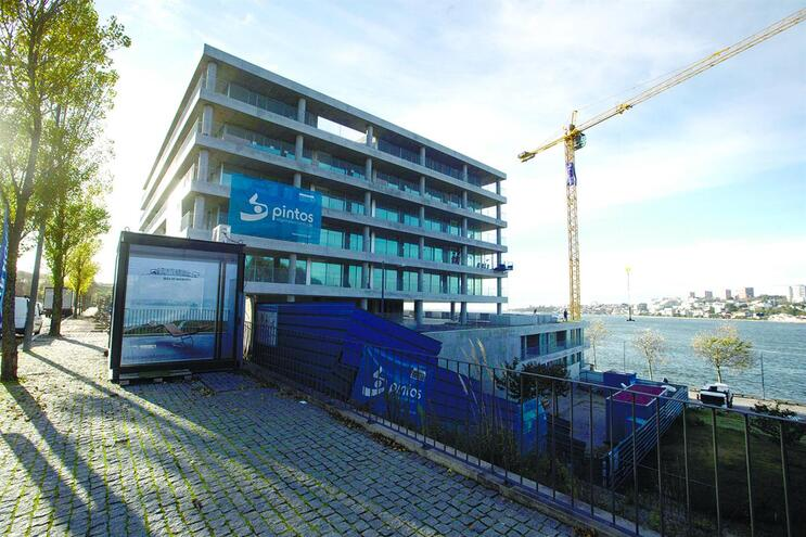 Numa comparação com 19 países, Portugal é o que constrói menos casas novas
