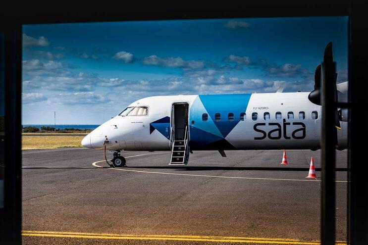 Presidente da companhia aérea açoriana SATA apresenta demissão