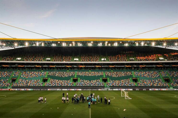Esta terça-feira, houve mais uma saída nos órgãos sociais do Sporting