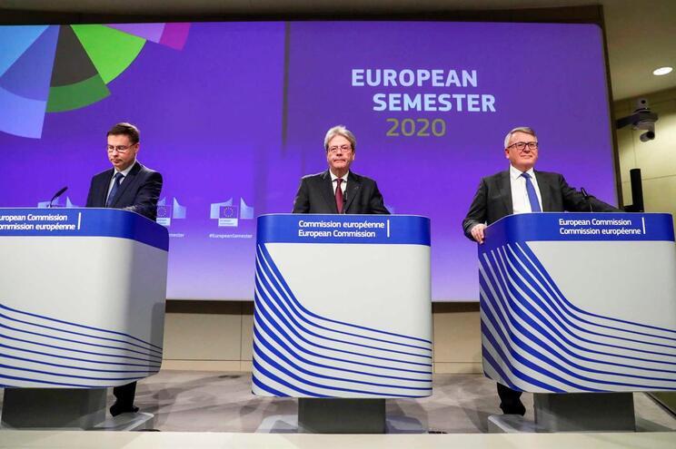 Comissão Europeia apresentou conclusões de análise aprofundada a 13 Estados-membros