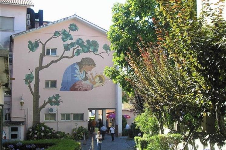 Resultado de imagem para Nova maternidade de Coimbra ficará no Hospital da Universidade