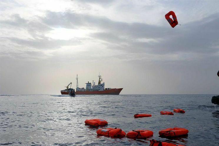 Nove detidos em Espanha por capturar migrantes para entrar no Reino Unido