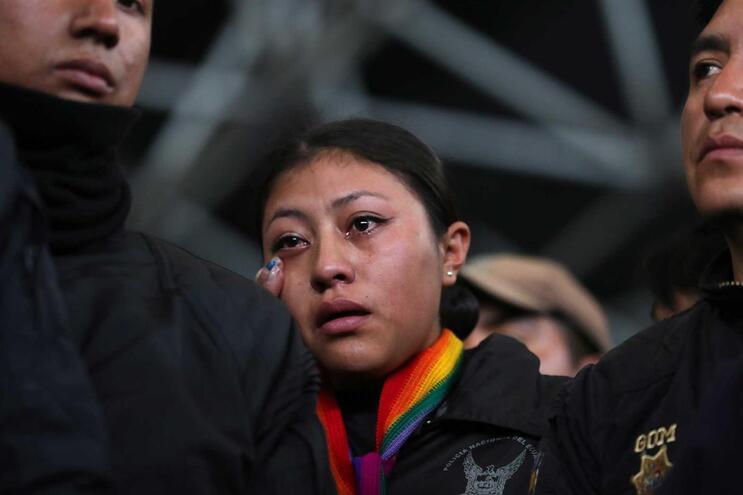 Cinco mortos nos protestos contra aumento dos preços de combustíveis no Equador