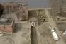 Nova Iorque enterra corpos não reclamados em valas comuns