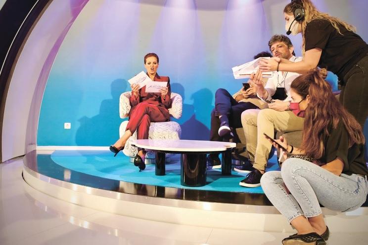 Regresso de Cristina Ferreira à TVI com poderes reforçados pode levantar conflitos entre a Administração
