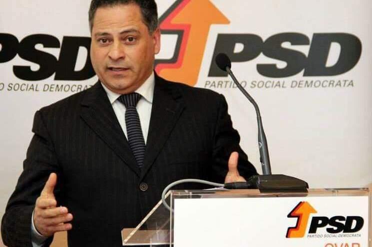 O social-democrata Pedro Coelho pediu a demissão do lugar de vereador que ocupava na Câmara Municipal