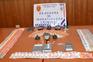 Prisão preventiva para dois homens que vendiam heroína em Bragança