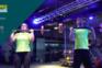 Treine em casa com o Fitness UP: Cross Games desafio 1