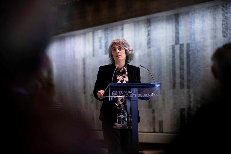 PCP quer ouvir ministra sobre eventual cedência de obras de arte a grupo hoteleiro