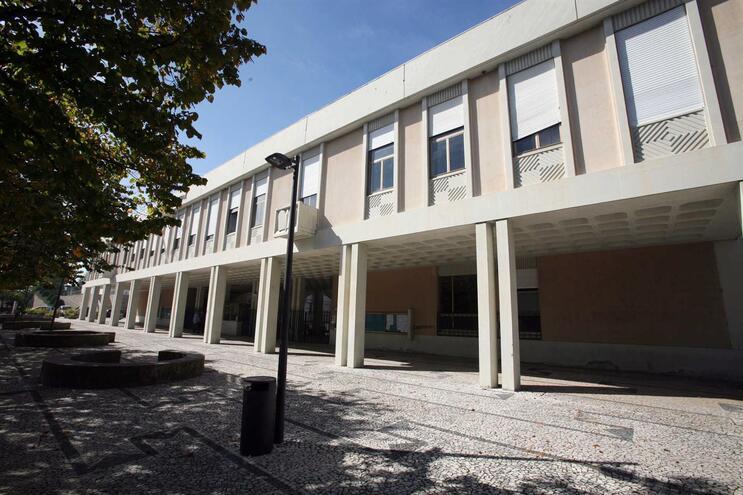 Edifício do Tribunal de Penafiel