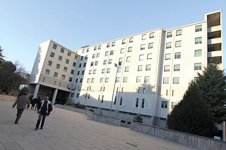 Centro Hospitalar de Trás-os-Montes e Alto Douro