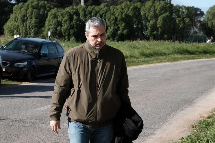 Advogado de Bruno de Carvalho, Miguel Fonseca