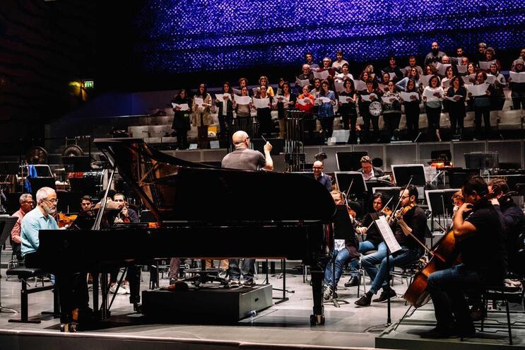 Orquestra Sinfónica protagoniza dois concertos de Natal e dois de Ano Novo