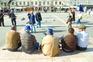 Prisão preventiva para cinco detidos por roubo a idosos