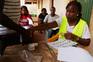 Eleições presidenciais na Guiné-Bissau