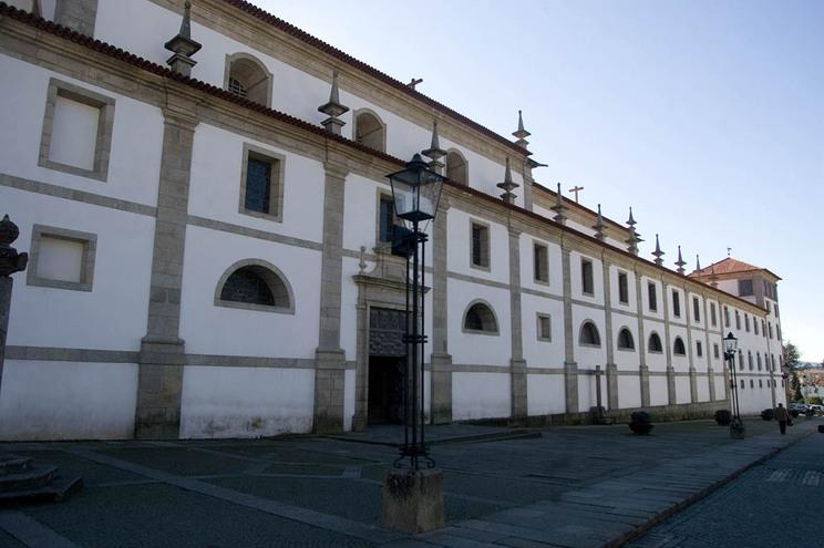 Mosteiro de Arouca vai ser um hotel