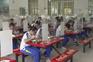 Mochilas desinfetadas e cantinas com separadores no regresso às aulas