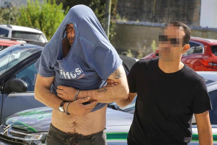 Suspeito de homicídio de freira fica em prisão preventiva