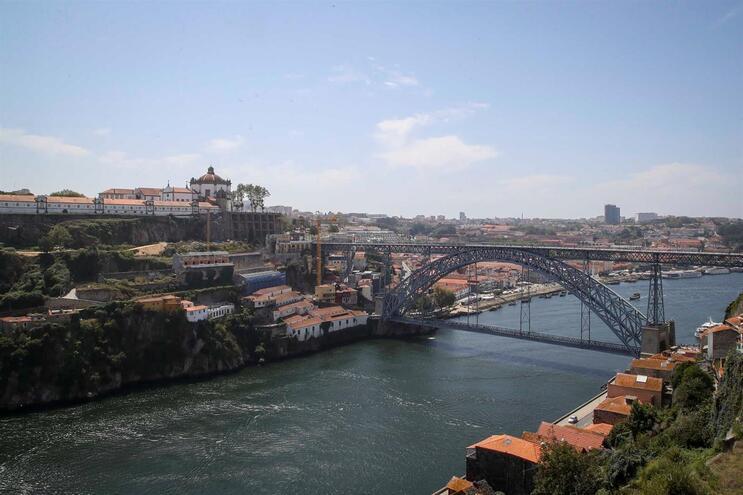 Poluição no Douro acima do limite há mais de 30 anos