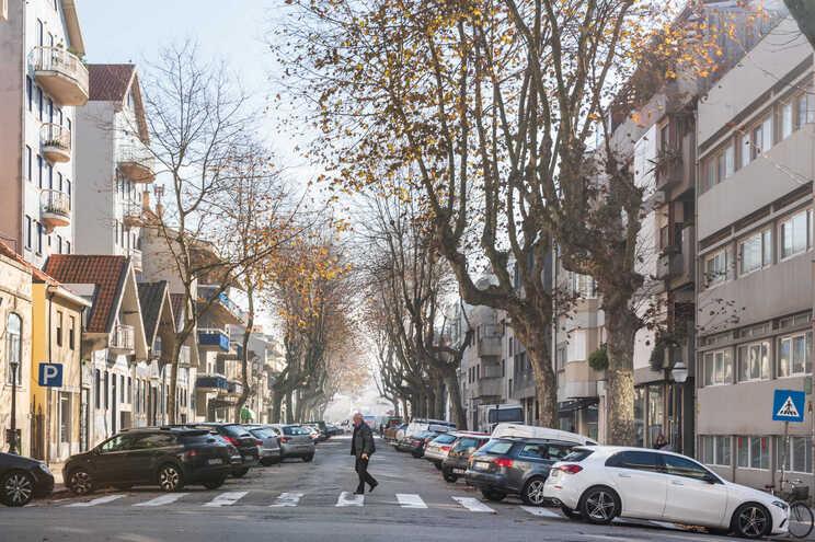 Obras em 29 ruas da Foz do Douro até ao final do ano