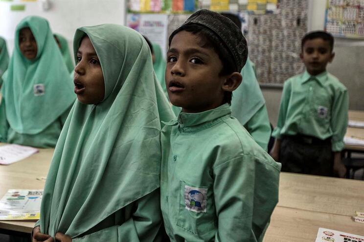 Bangladesh diz à ONU que não aceitará mais refugiados da minoria rohingya