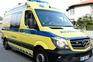 INEM compra ambulâncias após libertação de verbas do Governo