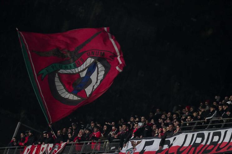 Benfica criticou adjunto do F. C. Porto