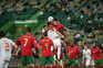 Portugal defronta a França este domingo