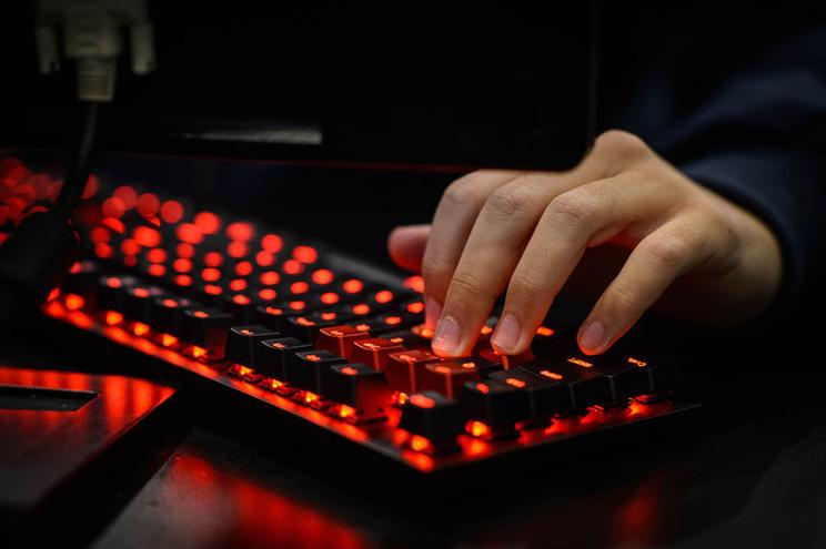 Homem angariava vítimas através da Internet