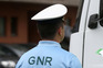 GNR controla passagem de veículos na portagem dos Carvalhos em Gaia