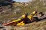 Copiloto ferido em acidente de Canadair mantém-se estável