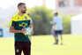 Rúben Amorim está recuperado da covid-19 e já orientou treino do Sporting