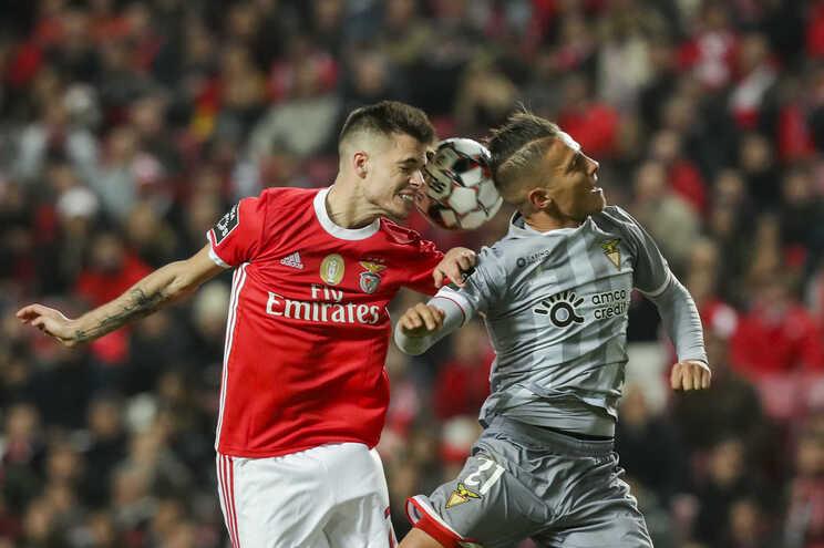 Reko Silva rescindiu com o Aves
