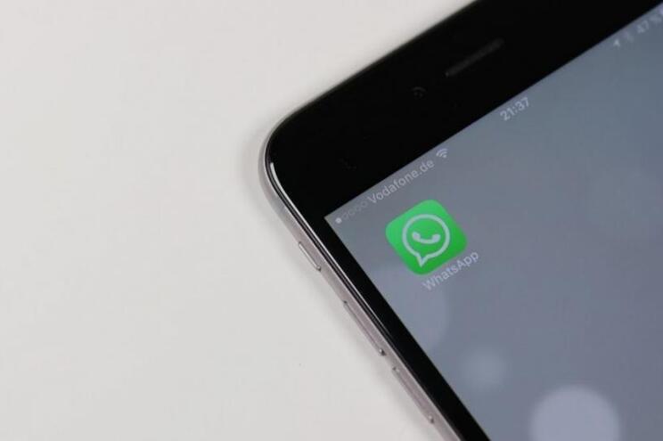 O WhatsApp vai ter prendas para si em 2020