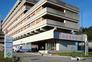 A ULSAM é constituída por dois hospitais: o de Santa Luzia, em Viana do Castelo, e o Conde de Bertiandos