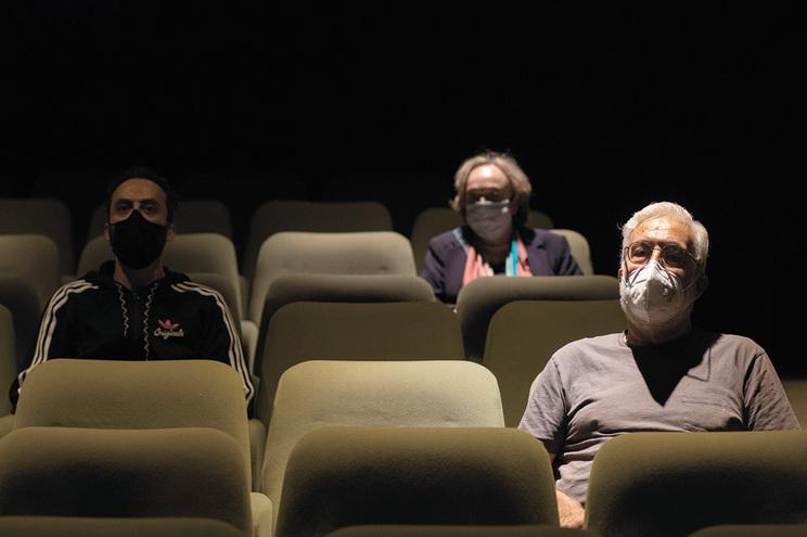 Cinema independente resiste melhor à pandemia