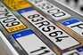 Novas matrículas podem valer multas e chumbo na inspeção
