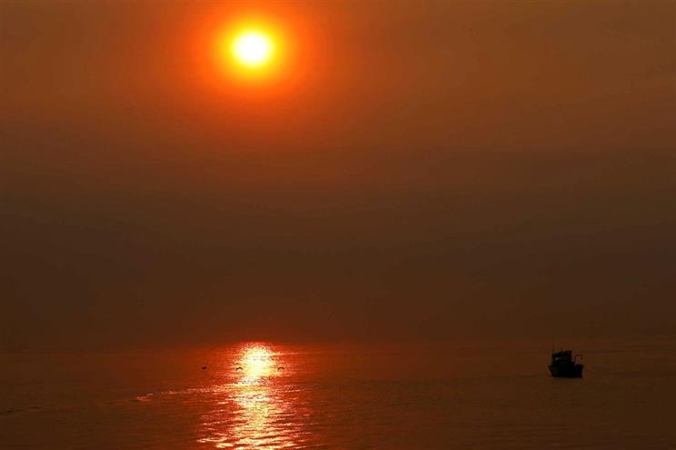 Cruz Vermelha lança forte apelo para combate às alterações climáticas