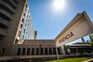 Doentes internados estão no Hospital de Santo António