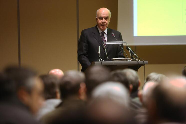 Antigo vice-presidente leonino tece duras críticas ao atual líder do clube