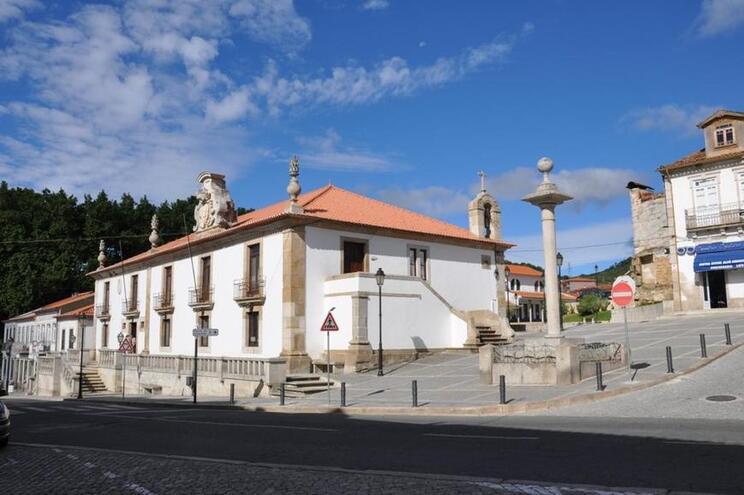 Antiga escola primária de Presandães transformada em centro de apoio a pessoas com deficiência