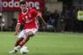 Gabriel renova com o Benfica
